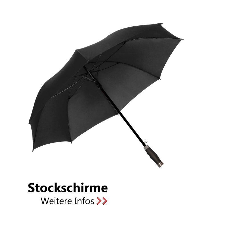 Stockschirme