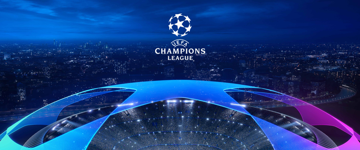 Uefa Champions League Panocity
